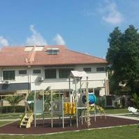 Photo taken at Nusa Rhu by 🎀  funna f. on 12/11/2014