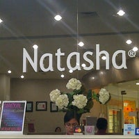 Photo taken at Natasha Medicated Skin Care by Peggy W. on 12/15/2012