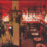 Photo taken at Colosseo Ristorante & Bar Italiano by Corey P. on 11/2/2014