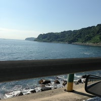 Photo taken at 籠清 小田原江の浦店 by Keii T. on 9/6/2013
