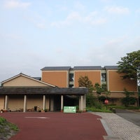 Photo taken at Fuji Nature Education Center by Keii T. on 8/14/2013