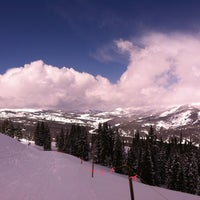 Photo taken at Copper Mountain by Daryl S. on 4/14/2013