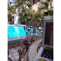 Photo taken at Villa Sisavad by Mel_Ok on 12/10/2014