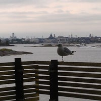 Photo taken at Suomenlinna / Sveaborg by Tim S. on 6/29/2013
