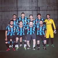 Photo taken at Doğan Spor Klüp Binası by Can Ö. on 6/28/2014