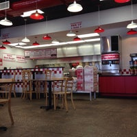 Photo taken at Five Guys by Rob M. on 6/24/2014