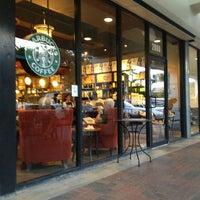 Photo taken at Starbucks by PVG on 9/14/2013
