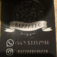 Foto scattata a Bizzarro Pizza da Carolina Z. il 10/5/2016