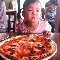 10/6/2012にtakekawa t.が大衆イタリア食堂アレグロ芦屋店で撮った写真