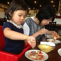 6/2/2013にtakekawa t.が大衆イタリア食堂アレグロ芦屋店で撮った写真