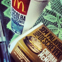 Photo taken at McDonald's by Ricardo F. on 3/1/2013