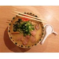 Photo taken at Kamekichi Ramen Noodle House by Chao M. on 2/25/2015