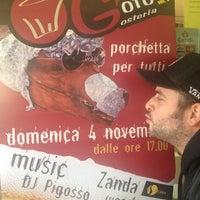 Foto scattata a El Goto da Alessandro B. il 11/4/2012