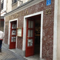 Foto tomada en La Castela por Pakus Futurobloguero el 11/18/2012