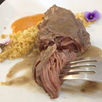 Photo taken at Restaurante el Dropo by Pakus Futurobloguero on 4/13/2014