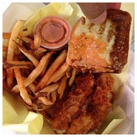 Photo taken at Original Chicken Tender by Speedy G. on 5/25/2013