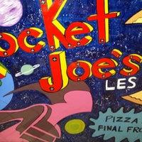 Photo taken at Rocket Joe's by Rafael N. C. on 12/19/2013