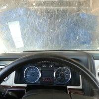 Photo taken at Car Spa by Ashley B. on 11/29/2012