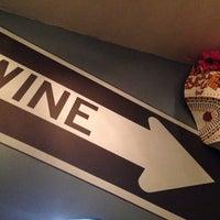 6/13/2014にGuillaume W.がLa Movida Wine Bar & Community Kitchenで撮った写真