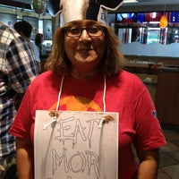 Photo taken at Chick-fil-A by Shelly on 7/12/2013