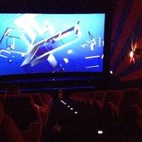 Photo taken at Cinema City by Paula B. on 6/18/2015