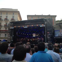 Foto scattata a Piazza della Riforma da Marco C. il 7/5/2013