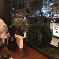 4/17/2018 tarihinde Uğur Can A.ziyaretçi tarafından Pérle Taste & Drink'de çekilen fotoğraf
