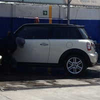 Photo taken at speedy car wash by Manuel on 3/17/2013