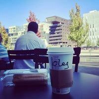 Photo taken at Starbucks by Oleg N. on 9/4/2013