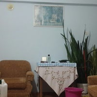 Photo taken at Babaannenin Yeri by Orhan B. on 9/5/2014