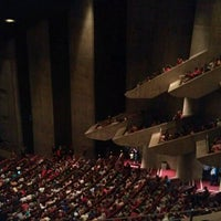 Photo taken at Stephens Auditorium by Rose A. on 9/22/2012