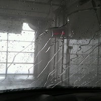 Photo taken at White Birch Auto Wash by Rose A. on 10/26/2012