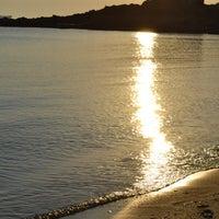 9/28/2013 tarihinde Cem H.ziyaretçi tarafından Ayazma Plajı'de çekilen fotoğraf