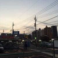 Photo taken at 聖蹟桜ヶ丘駅前交差点 by sassy802 ⁽. on 8/22/2015