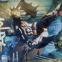 Foto diambil di Comic Stores oleh carmelo d. pada 9/17/2012