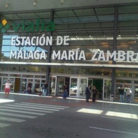 Foto tomada en Vialia Centro Comercial por carmelo d. el 9/30/2012