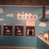 Photo taken at Titto by Arianna on 12/4/2012