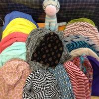 Photo taken at Mamanonstop одежда для родителей и детей в едином стиле by mamafedi m. on 5/25/2013