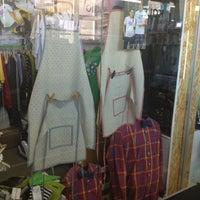 Photo taken at Mamanonstop одежда для родителей и детей в едином стиле by mamafedi m. on 3/8/2013