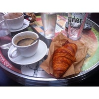 Photo taken at Thy Café by Marion on 9/29/2014