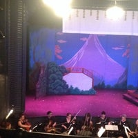 Photo taken at Amore Opera by Maria V. on 5/23/2014