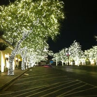 Photo taken at Highland Park Village by Kevin on 12/5/2012