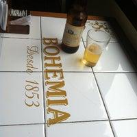 Photo taken at Rink Marowil Bar e Restaurante by Pedro Luis on 1/27/2013