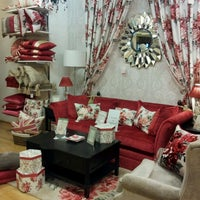 Photo taken at Лора Эшли / Laura Ashley by Anna M. on 9/13/2013