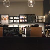 Photo taken at Starbucks by Daniel on 6/2/2017