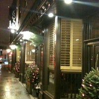 Photo taken at Au Petit Extra by Daniel on 12/20/2012