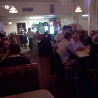 Photo taken at Gino's Restaurant by Laura M. on 11/4/2012
