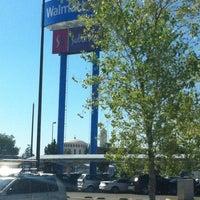 Photo taken at Walmart by Vladimir on 12/4/2012