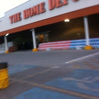 Photo taken at The Home Depot by Vladimir on 1/30/2013
