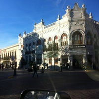 Photo taken at Sanborns by Vladimir on 12/6/2012
